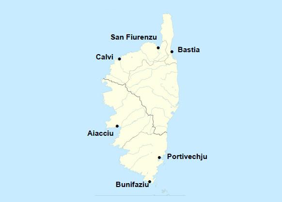 La révolution de Corse