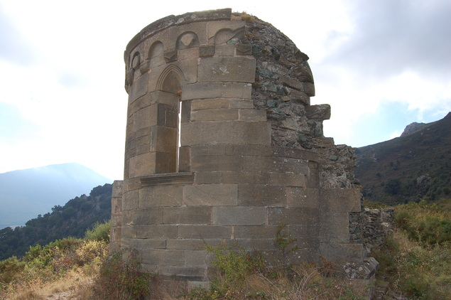 A cappella di Sant'Andria