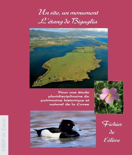 Libru : L'étang de Biguglia