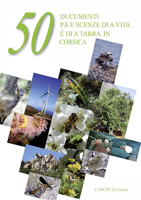 Libru : 50 ducumenti SVT