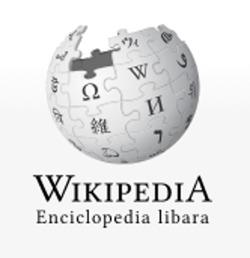 Wikipedia in corsu