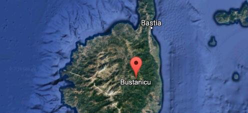 A rivuluzione di Corsica