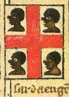 L'histoire du drapeau corse