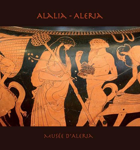 Libru : Alalia - Aleria