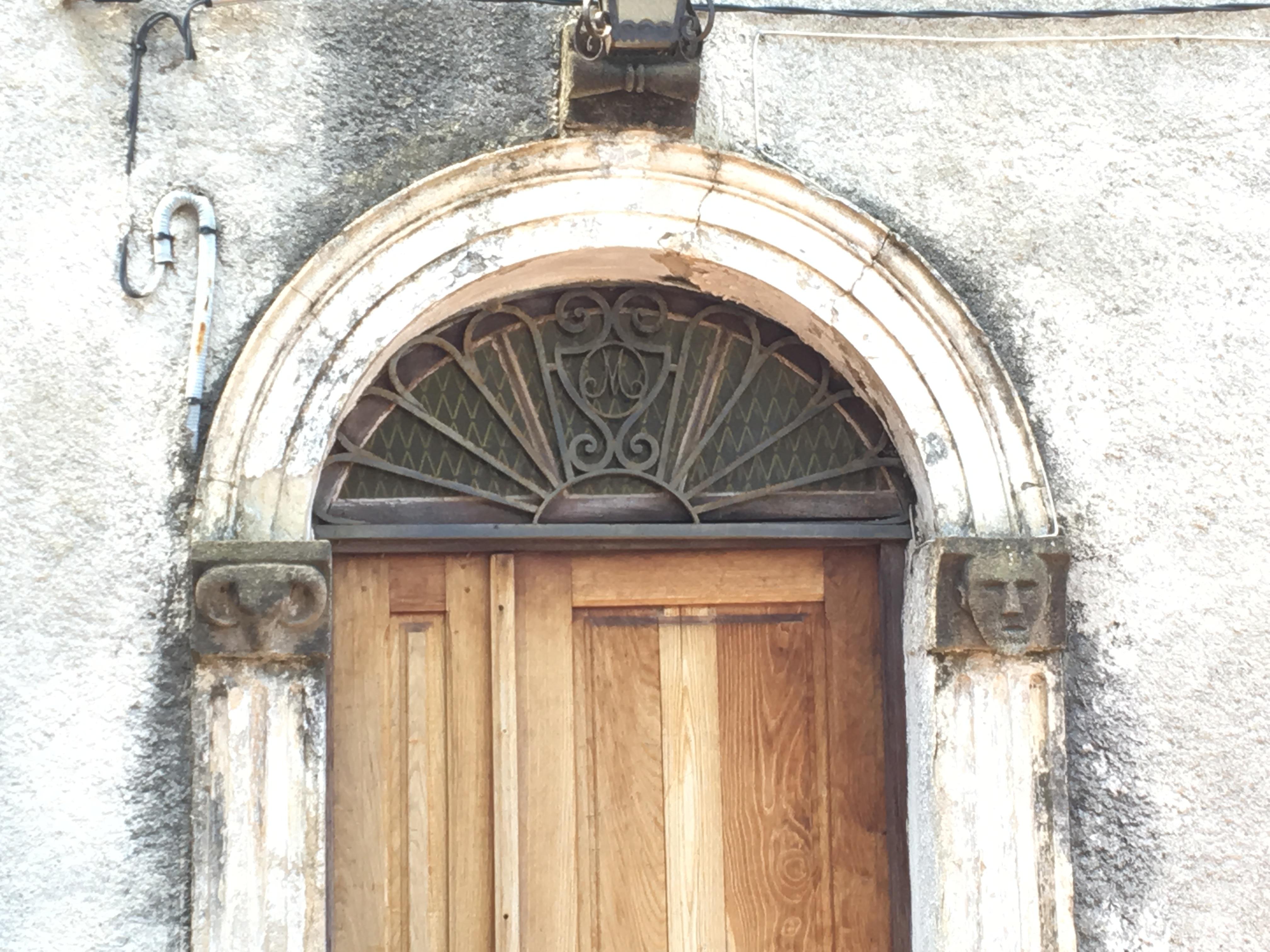A cappella Sant'Andria in Biguglia