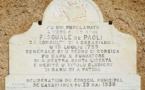 Le gouvernement de Pasquale Paoli