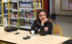 Webradio : avemu intervistatu à Francine Massiani