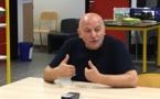 Webradio : Orlando Forioso era l'invitatu di u cullegiu di Biguglia