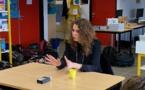 Webradio : avemu scuntratu à Diana Saliceti