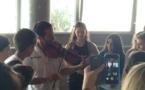 Ghjuvan Liviu Casalta ci parla di i strumenti tradiziunali