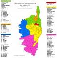 Carta di e pieve è diocesi di Corsica